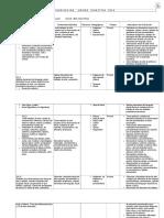 PLANIFICACION UNIDAD 2 ARTES.doc