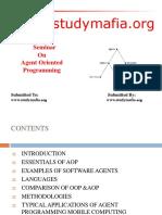 cse Agent Oriented Programming ppt.pptx