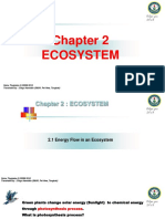 Bab 2 Ecosystem (Eng)