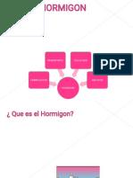 Hormigones 1