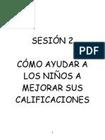 CUADERNILLO SESION 2 ESCUELA PARA PADRES