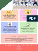 Infografía baby boom