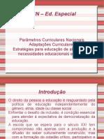 PCN+Educação+Especial