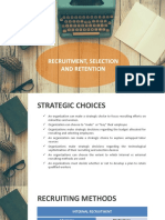 Recruitment, Selection, Retention.pptx