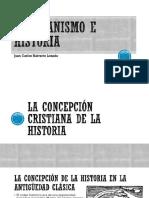 Cristianismo e Historia.pptx