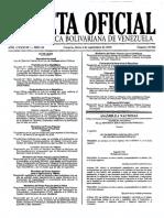 Ley de Conytrataciones Publicas.
