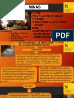 Ventilacion de Minas T2 Presentar