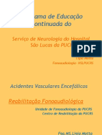 Dra. Lígia - Fonoaudiologia - Reabilitação Fonoaudiológica