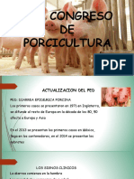 CONGRESO porcicultura