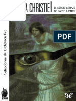 El espejo se rajo de parte a pa - Agatha Christie.pdf