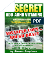 The Secret Add Vitamins Advanced Copy