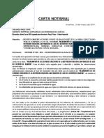 CARTA NOTARIAL DEL COLEGIO DE HUANTAN..docx