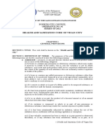 Barangay Drrm Planning Matrix