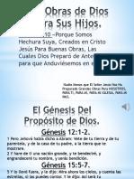 Las Obras de Dios Para Sus Hijos.pptx