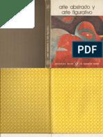 arte abstracto y arte figurativo - Francesc Vicens, Antoni Tàpies.pdf