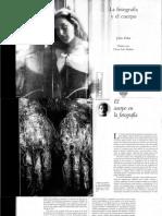 La fotografía y el cuerpo - John Pultz.pdf