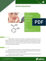 Ácido-Salicílico