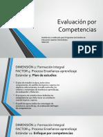 PPT Evaluación07022019