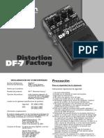 DF7Spanish Original