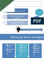 Disfonía espasmódica.pptx