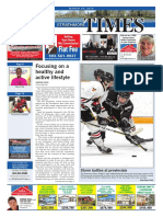 March 29, 2019 Strathmore Times