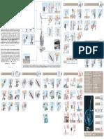 Manual Aspirator Vertical Rowenta