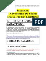 (HÉLIO) Adventismo do sétimo dia.docx