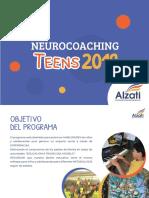Neurocoaching Teens 2019-1-1