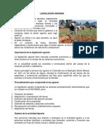 LEGISLACION AGRARIA.docx