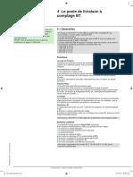 Etude de Développement Du Réseau Pour Le Raccordement Des Utilisateurs BT (1)