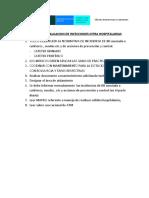 ACTIVIDADES DE  EVALUACION DE INFECCIONES INTRA HOSPITALARIAS.docx
