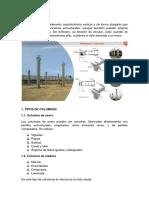 ALDAIR Columnas