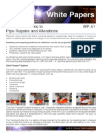 WP-51 Freezer Solutions to Pipe Repairs WEB