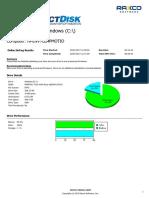 PerfectDisk Statistics HPENVYLEAPMOTIO Windows C 2017.07.03 12.17PM
