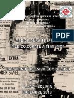 Revista Psicologia TOC
