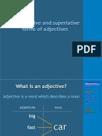 B09 - 2b - Comparative Superlative