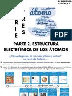 Serie 3 -II Parte 2 -Configuración Electrónica (1)