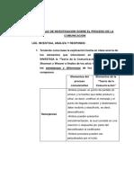 TRABAJO DE INVESTIGACIÓN SOBRE EL PROCESO DE LA COMUNICACIÓN.docx