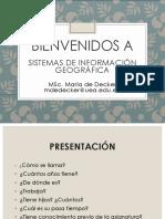01. Clase Conceptos Básicos 2018-2019