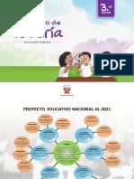 Cuadernillo de Tutoría Tercer Grado Educación Primaria 2019.pdf