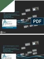 """""""M1.167 Diseño de programas y cursos en línea PEC 2. Las ventajas de la inclusión de Gamificación y  redes sociales en un proyecto impartido en Moodle."""