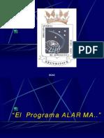 1.PROGRAMAALARMACAS