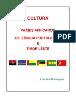 Cultura+Paises+Africanos+de+Lingua+Portuguesa+e+Timor+Leste