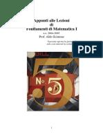 Appunti alle LezionidiFondamenti di Matematica I.pdf