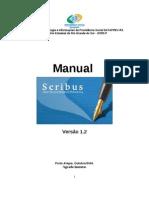Manual Scribus DATAPREV