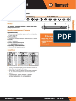 Ramset Specifiers Anchoring Resource Book ANZ - DynaBolt Plus mechanical anchoring.pdf