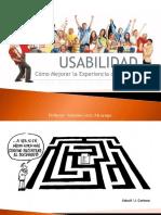 Usablidad - Cómo mejorar la Experiencia de Usuario.pdf