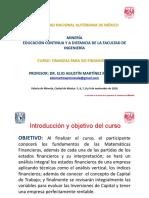 Finanzas para No Financieros Sesiones 2 y 3.pdf