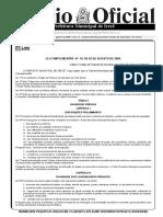 LC10 2006 Código de Posturas