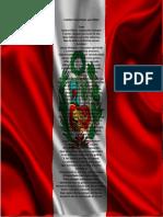HIMNO NACIONAL del PERU.docx